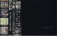 The Beatles / BLACK ALBUM / (Get Back-Let it Be sessions) / 2CD With OBI STRIP