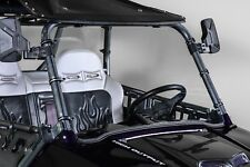 Polaris RZR Full One Piece UTV Windshield 3/16 Abrasion Resistant MAR