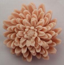JM chrysanthemum soap mold 3d silicone molds 3d flower soap molds handmade molds