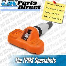 KIA PICANTO (2014 -) Tpms Pneumatico Pressione Sensore-precodificati che-pronto per adattarsi