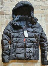 NEW Bogner Fire + Ice Lela 2 DO Down Ski Jacket Black Women's Size S 6 $650 MSRP