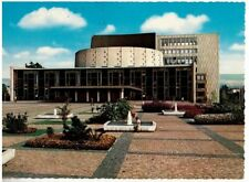 Ak Kassel, Staats Theater, gelaufen 1967 (17m)