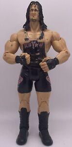 Rhyno Wwe Action Figure 2003 Jakks Pacific Used
