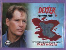 ¤ 2009: Dexter: Costume: DC13: Harry Morgan
