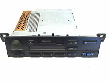 BMW 3 SERIES E46 BUSINESS RADIO CASSETTE PLAYER HEAD UNIT PHILIPS 6902659