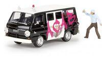 "#34314 - Brekina Dodge A-100 Bus ""A.C.A.B"" mit Figur (US) - 1:87"