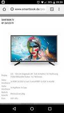 TELEFUNKEN b40f546b LED-TV 102 cm 40 pollici EEK A + FULL HD SMART TV WLAN C #34827