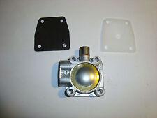 Velo Solex Velosolex Neue Benzinpumpe/Pumpe mit Membrane und Grundplatte