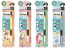 K-PALETTE 1Day Tattoo Lasting 3-Way Eyebrow Pencil Disney Ed. FAST SHIP FROM US!