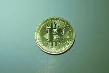 bitcoin physical commemorative coin pure bronze 1oz