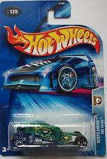 2004 Hot Wheels Wastelanders Tire Fryer Col. #175
