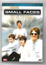 DVD / SMALL FACES SPECIAL EDITION EP (MUSIQUE CONCERT)