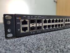 Brocade ICX 6430-48 Switch (mit Rack Mounts)