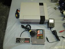 Nintendo Nes Console (Nintendo) Refurbished 3