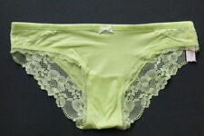 Nylon Patternless Victoria's Secret Knickers for Women
