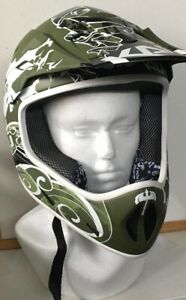 Kali Avatar Full Face ATB Helmet X-Small