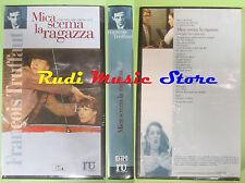 film VHS MICA SCEMA LA RAGAZZA Francois Truffaut SIGILLATA L'UNITA' (F85) no dvd