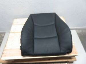06-11 BMW E90 325i 328i 330i 335i FRONT RIGHT PASSENGER SEAT UPPER CUSHION OEM