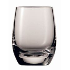 Pack of 6 Schott Zwiesel Banquet Crystal Shot Glasses 75ml