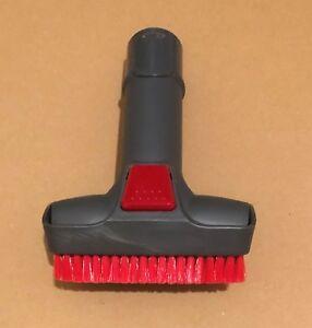 HOOVER Freedom FD22 Series Genuine Cordless Vacuum Cleaner Brush Head (Grey/Red)