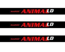 "#1 WORLD LONG DRIVE BLACK ACCUFLEX ANIMAL LD 50 INCH SHAFT 50"" A,R,S,X,2X or 3X"