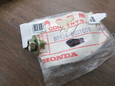 NOS Honda Carburetor 6x10 Washer Bolt Accord Civic 93494-0601008 93494-06010-08
