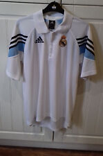 size 36/38 expensive ADIDAS - the brand with the 3 stripes - rio madrid POLO TOP