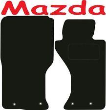 MAZDA mx5 mk4 Deluxe Su Misura Qualità Tappetini Auto 2015-2017