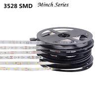 DC12V RGB LED Strip Light SMD 5050 5630 3528 LED String Ribbon Decoration Lamp