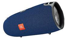 JBL Xtreme Bluetooth Speaker mit Akku, Blau - NEU - OVP