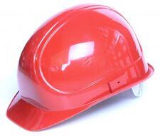 en electricien Casque de protection rouge 1000 volts construction pour la tête