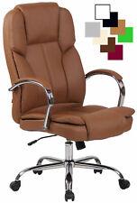 XXL Bürostuhl Xanthos 210 kg Belastbar Profi Chefsessel Drehstuhl Schreibtisch