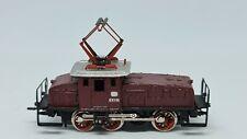 Schmidt Spur Z Baureihe E 63 99211.1 -rot- (Unpowered Locomotive)