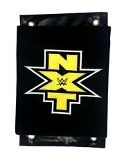 WWE NXT OFFICIAL AUTHENTIC RING USED TURNBUCKLE VERY RARE