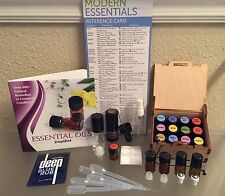 doTERRA Essential Oil Family Physician 2mL Kit Lot + ADDED Serenity & Elevation