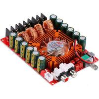 TDA7498E Dual 160W 2 Channels Digital Audio High Power Amplifier Board Module