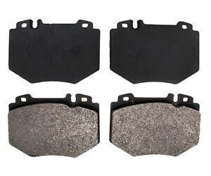 Disc Brake Pad Set-Element3; Metallic Front Raybestos PGD985M