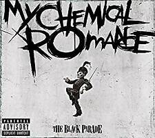 My Chemical Romance - The Black Parade (NEW CD)