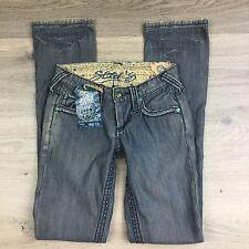 Stitch's Seminole Holster Blue Women's Jeans Size 24 NWT W23 L32.5 (T14)
