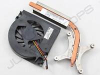 Véritable Original Dell Inspiron 6000 CPU Radiateur pour Processeur & Fan 0D5925