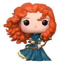 Funko Pop! Disney: Brave - Merida Action Figure