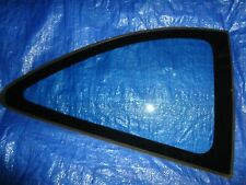 92-95 Honda Civic Right Passenger Side Quarter Glass Window 2dr OEM Coupe