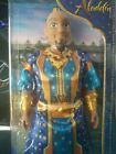 Disney Aladdin Genie Human Form Doll Kid Toy Gift