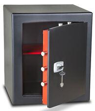 Burton Safes Torino S2 NMK-7 Key Opperated Safe £4K Cash/£40k Jewellery Rating