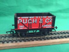 HORNBY R.010 SPECIAL EDITION PUGH & CO.LONDON WAGON IN VERY GOOD CONDITION