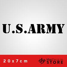 Autoaufkleber Sticker US ARMY Auto Aufkleber USA Decal
