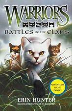 Warriors: Battles of the Clans (Warriors Field Guide)