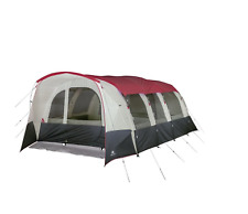 Ozark Trail Hazel Creek 16 Person Tunnel Tent For Famly Group Camping, 18'x12'