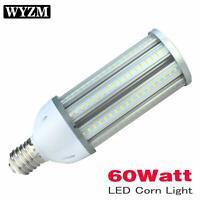 60W(400Watt Equivalent) LED Corn Bulb,5000K,LED Street & Area Light,E39/E40 Base