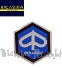 Vespa GT//GTR//Super//Sprint//Rally 49x43mm Badge Horncast Horn Cover Hex